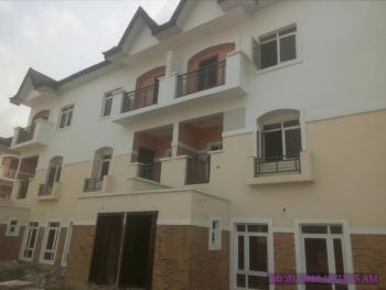 4 Bedroom Terrace Duplex, Bode Thomas, Surulere, Lagos, Terraced Duplex for Sale