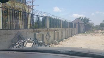 Land, Off Alpha Beach Road, Igbo Efon, Lekki, Lagos, Residential Land Joint Venture