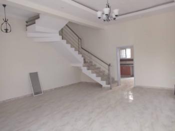 3 Bedroom Semi Detached Duplex, Osapa, Lekki, Lagos, Semi-detached Duplex for Rent