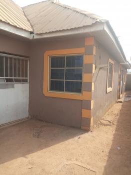 Luxury Self Contained Room, Juma Musk Street, Jahi, Abuja, Mini Flat for Rent