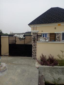 Newly Built 3 Bedroom Bungalow, Divine Homes, Thomas Estate, Ajah, Lagos, Detached Bungalow for Sale