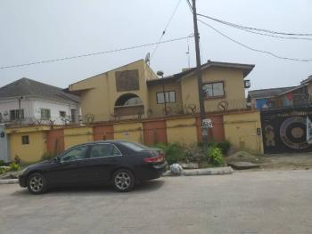 2 Units of 4 Bedroom Detached Houses, Amuwo Odofin, Isolo, Lagos, House for Sale