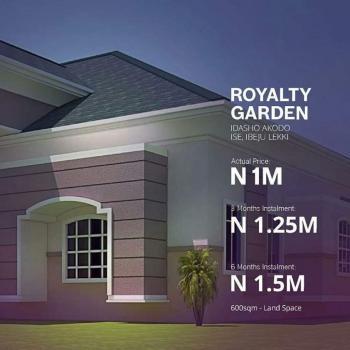 Plots of Land, Ibeju, Lagos, Mixed-use Land for Sale