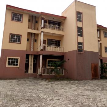 3 Bedroom Flat, Sangotedo, Ajah, Lagos, Flat for Sale