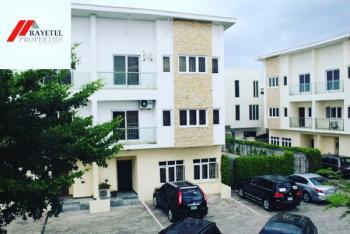 Terrace Duplex, Ikate Elegushi, Lekki, Lagos, Terraced Duplex for Rent