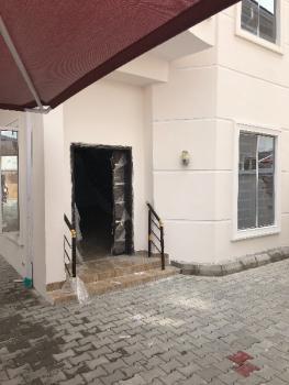 4 Bedroom Semidetached Duplex, Off Orchid Hotel Road, Lafiaji, Lekki, Lagos, Semi-detached Duplex for Sale