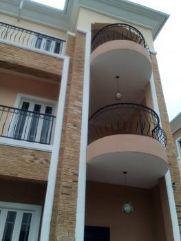2 Storey Building with 3 Bedroom Flats, Adeniyi Jones, Ikeja, Lagos, Semi-detached Duplex for Sale