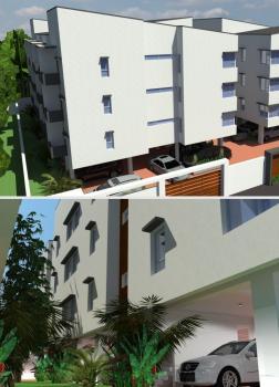 2 Bedroom Flat, Beside Pinnock Beach, Osapa, Lekki, Lagos, Flat for Sale
