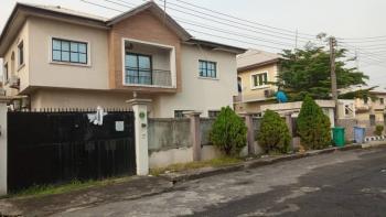 Exquisite 5 Bedroom Fully Detached House with 2 Room Bq, Still Water Gardens, Ikate Elegushi, Lekki, Lagos, Detached Duplex for Sale