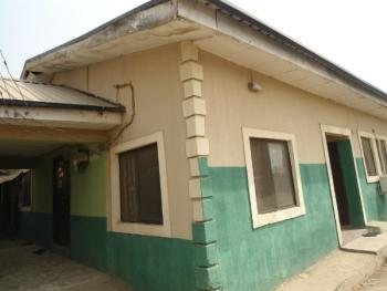Two Units of Detached Bungalow Strategically Located on a Corner Plot,, F.h.a, Lugbe District, Abuja, Detached Bungalow for Sale