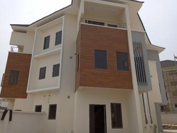 5 Bedroom Luxury Semidetached House + Bq, Lekki Phase 1, Lekki, Lagos, Semi-detached Duplex for Rent