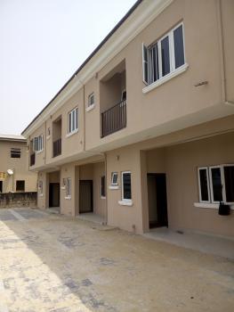 Brand New 3 Bedroom  Terrace Duplex, Within Blenco Supermarket, Before Sangotedo Shop Rite, Sangotedo, Ajah, Lagos, Terraced Duplex for Rent