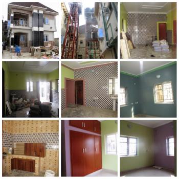 Brand New Luxury 3 Bedroom Apartment, Soba, Abule Ado, Festac Phase 2, Satellite Town, Ojo, Lagos, Flat for Rent