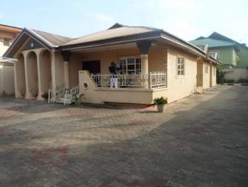 Clean 4 Bedroom Duplex  with Bq, Victory Estate, Thomas Estate, Ajah, Lagos, Detached Bungalow for Sale