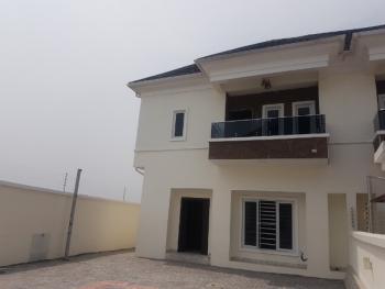 Luxury 4 Bedroom Semi Detached Duplex with Bq, Ikota Villa Estate, Lekki, Lagos, Semi-detached Duplex for Sale