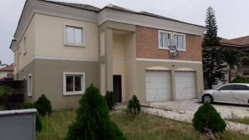 Tastefully Finished 4 Bedroom Fully Detached House, Nicon Town, Lekki, Lagos, Detached Duplex for Sale
