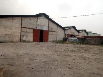 Warehouses, Isolo Industrial Estate, Okota, Isolo, Lagos, Warehouse for Sale