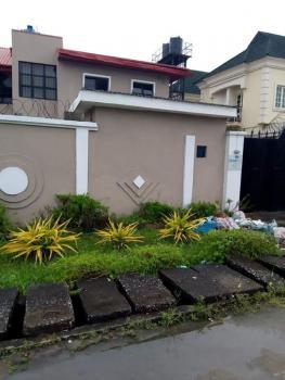 4 Bedroom Semi Detached, Off Omoriri Johnson Street, Lekki Phase 1, Lekki, Lagos, Semi-detached Duplex for Rent