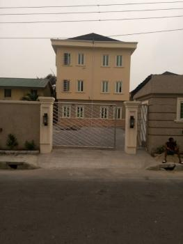 3 Bedroom Newly Built Flat, Off Macpherson Road, Ikoyi, Lagos, Flat for Rent