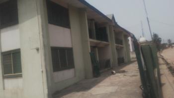 a Storey Building of 4 Flat of 3 Bedroom, Onifade Street, Bishop Philip Iwo Road, Egbeda, Oyo, Block of Flats for Sale