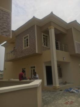 a Newly Built 4 Bedroom Fully Detached House with Bq, Opposite Abraham Adesnya Estate, Lekki Gardens Estate, Ajah, Lagos, Detached Duplex for Rent