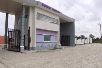 Flourish Residence, It Is 4 Minut From Lagos Business School and 10 From Ajah Round About, Near Shoprite, Ajah, Lagos, Residential Land for Sale