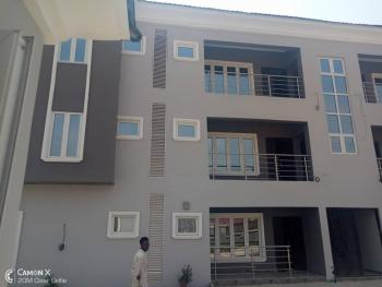 Nicely Finished 3 Bedroom Flat, Close to Aduvie, Jahi, Abuja, Flat for Sale