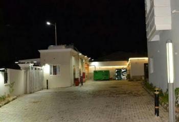 Corporate Residence: 2 Bedroom Flats for 10 Senior Level Workers, Lafiaji, Lekki, Lagos, Flat for Rent