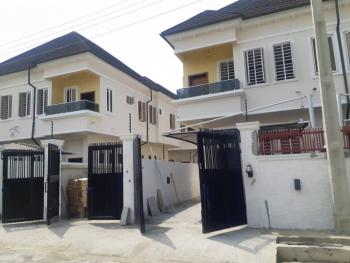 Luxury 3 Bedroom Semi Detached Duplex, Lekki, Lagos, Semi-detached Duplex for Sale