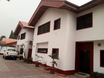 Finished 5 Bedroom Duplex, Ikeja Gra, Ikeja, Lagos, Flat for Rent
