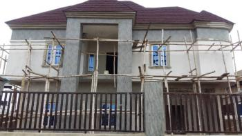New Luxury 4 Bedroom Fully Detached Duplex (distress Sale), Olakunle, Sangotedo, Ajah, Lagos, Detached Duplex for Sale