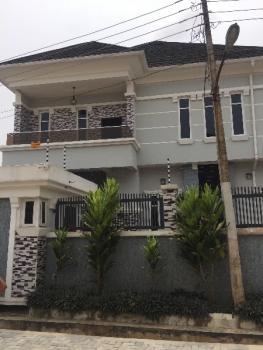 Irresistible 5bedroom Massive Fully Detached Duplex with Bq, Victory Estate, Thomas Estate, Ajah, Lagos, Detached Duplex for Rent