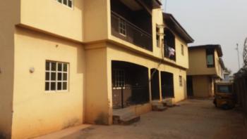Four Flats of Three Bedrooms, Baruwa Estate, Ipaja, Lagos, Flat for Sale