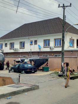 1755 Sqm of Bare Land, Along Bamidele Eletu Avenue, Osapa, Lekki, Lagos, Mixed-use Land for Sale