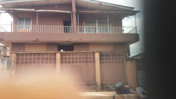 Four Flats of Three Bedrooms, Iyanu Ipaja, Akowonjo, Alimosho, Lagos, Flat for Sale