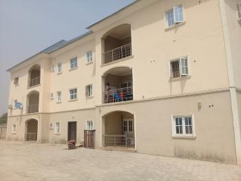 Brand New 3 Bedroom Flat with Bq, Jahi, Abuja, Mini Flat for Rent