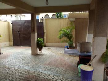 Tastefully Built 2 Bedroom, Morroco, Close to Apata, Fola Agoro, Yaba, Lagos, Flat for Rent
