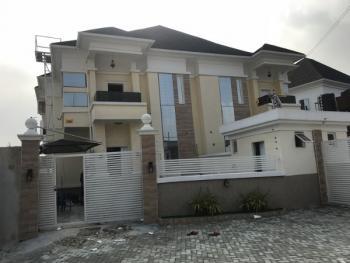 Lovely 4 Bedroom Duplex with Bq, Thomas Estate, Ajah, Lagos, Semi-detached Duplex for Sale
