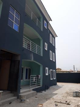 3 Bedroom Flat, Cannanland Estate, Canaan Estate, Ajah, Lagos, House for Rent