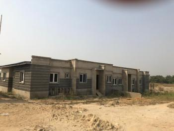 Luxury 3 Bedroom Rose Gardens Bungalows with C of O, Asese, Ibafo, Ogun, Semi-detached Bungalow for Sale