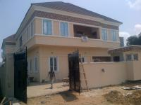 5 Bedroom Detached Duplex (all En-suite) With Jacuzzi, Fitted Kitchen And Boys Quarters, Ikota Villa Estate, Lekki, Lagos, 5 Bedroom, 6 Toilets, 5 Baths House For Sale