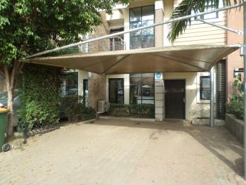 3 Bedroom [2 Floors], Gwarinpa, Abuja, Terraced Duplex for Rent