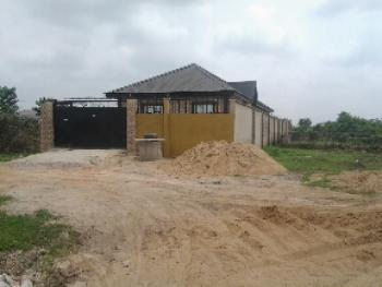 Get a Secured, Affordable & Habited Land Today at Ojodu Berger, River Valley Estate, Ojodu, Lagos, Residential Land for Sale