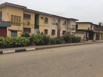 Lovely 4 Bedroom Apartment, Ijaiye Road, Beside Agege Lg & Agege Stadium, Ifako, Agege, Lagos, Block of Flats for Sale