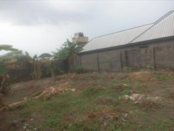 1 Plot of Land with Good Access Road, Diamond Estate, Rumuduru, Port Harcourt, Rivers, Residential Land for Sale