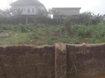 2 Plots of Land in a Well Developed Estate, Queens Park Estate, Rumuduru, Port Harcourt, Rivers, Residential Land for Sale