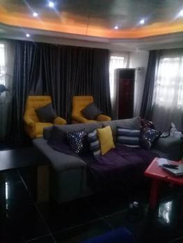 Luxury 5 Bedroom Detached House, Omoluyi Adebanjo Street, Grammar School, Oke Ota-ono, Erunwen, Ikorodu, Lagos, Detached Duplex for Sale
