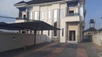 Luxury 5 Bedroom Semi Detached Duplex, Thomas Estate, Ajah, Lagos, Semi-detached Duplex for Sale