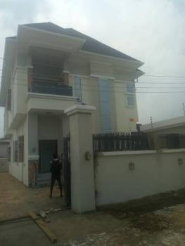 Luxury 5 Bedroom Fully Detached Duplex, Thomas Estate, Ajah, Lagos, Detached Duplex for Sale
