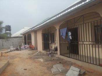 Newly and Tastefully Finished 1 Bedroom Flat, Rumuduru-eneka Road, Rumuduru, Port Harcourt, Rivers, Semi-detached Bungalow for Rent